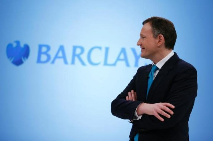 Ex-Barclays chief Jenkins gets Ping An backing for fintech startup