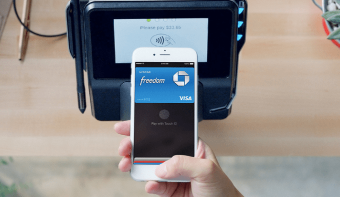Apple is 'working rapidly' to launch Apple Pay in more countries in Asia and Europe