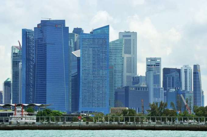 'Powerful storm' set to hit Asian banking industry: McKinsey