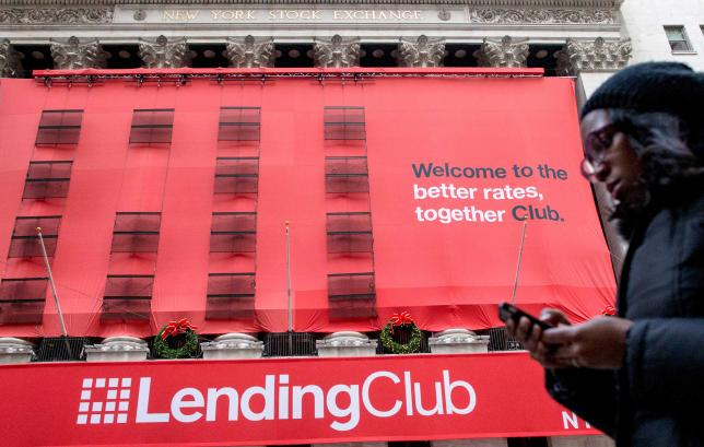 Latest threat to online lenders: 'stacking' of multiple loans