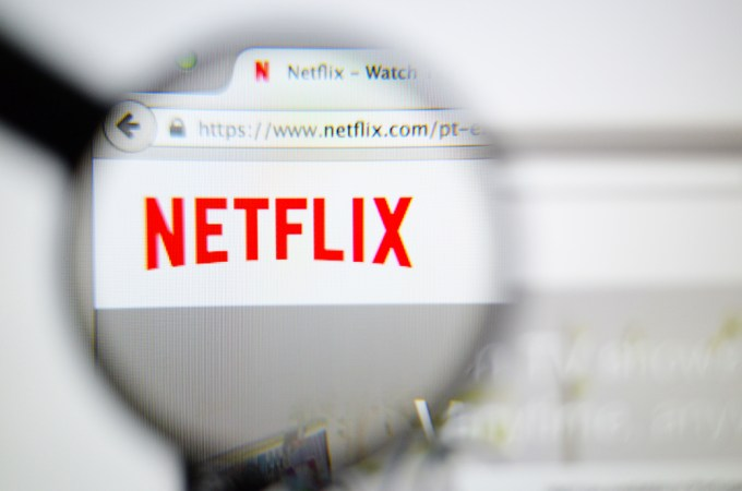 How blockchain could kill both cable and Netflix