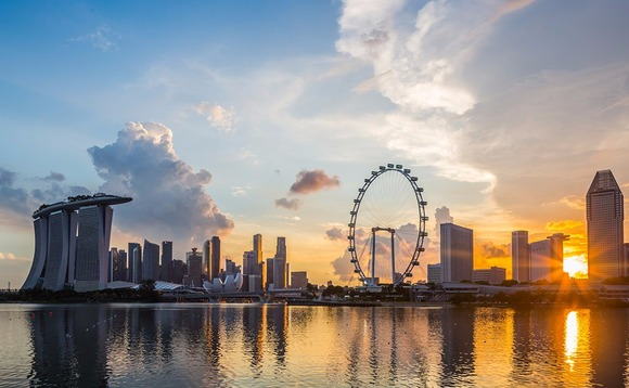 Banking On Southeast Asia's E-Commerce Future