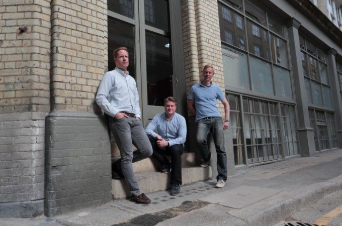 Divido raises £2.5M to let you spread cost of purchases while retailers get paid immediately