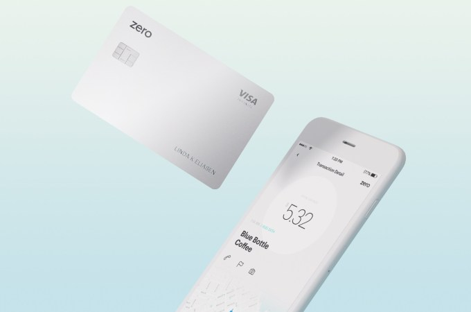 Introducing Zero: Acts Like a Debit Card, Earns Credit Card Rewards