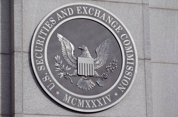 SEC to host public fintech forum