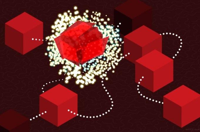How blockchain will grow beyond bitcoin