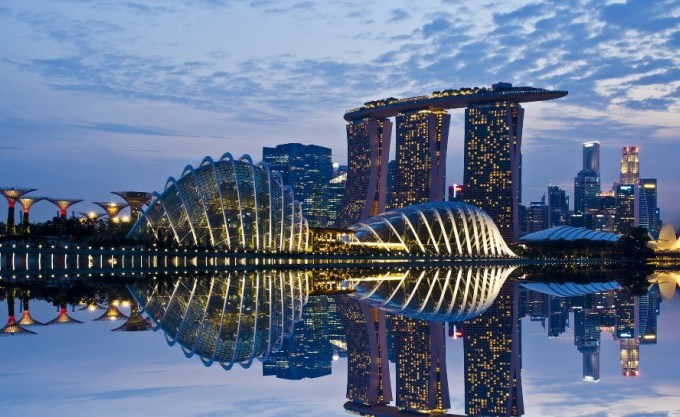 Singapore government and SGX launch their drive for more tech IPOs