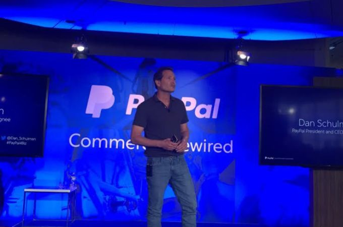 Paypal brushes-off request from Palestinian tech firms to access the platform