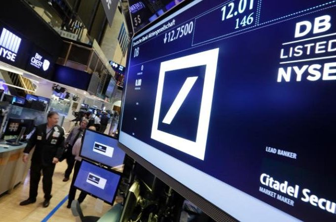 Deutsche Bank backs pan-industry online identity platform