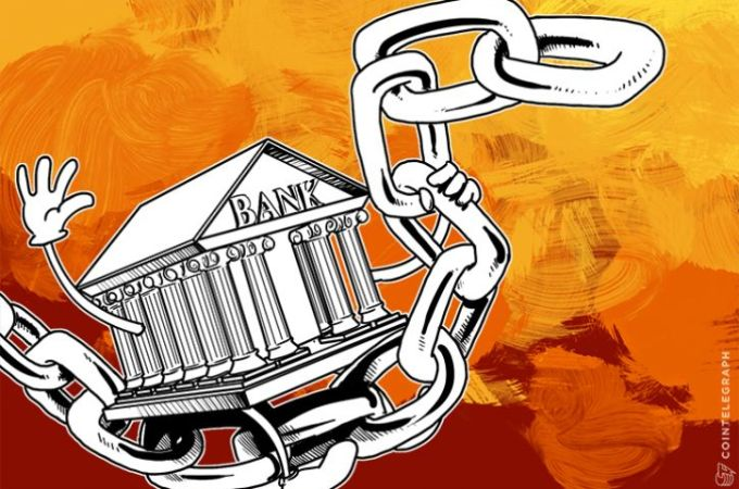 Blockchain adoption unlikely to affect bank ratings in the near term – S&P