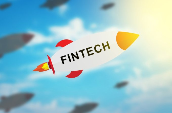 FinTech Is Not a Niche Anymore, It's a Powerful and Highly Disruptive Industry