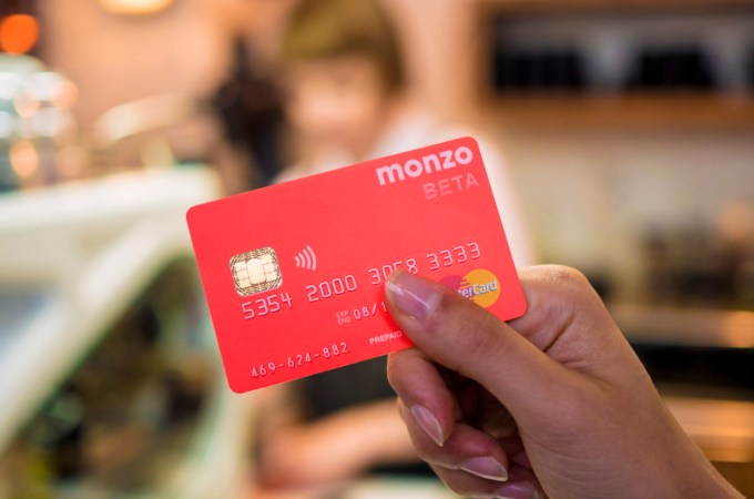 Monzo insists new short-term loans won't be at Wonga rates