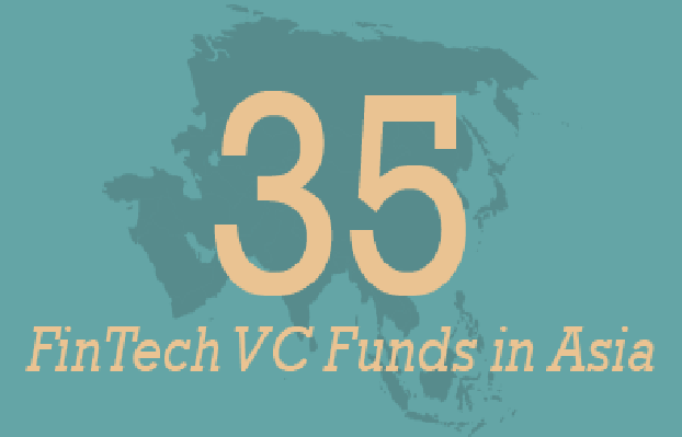 35 VC Firms Nurturing the Startup Ecosystem in Asia