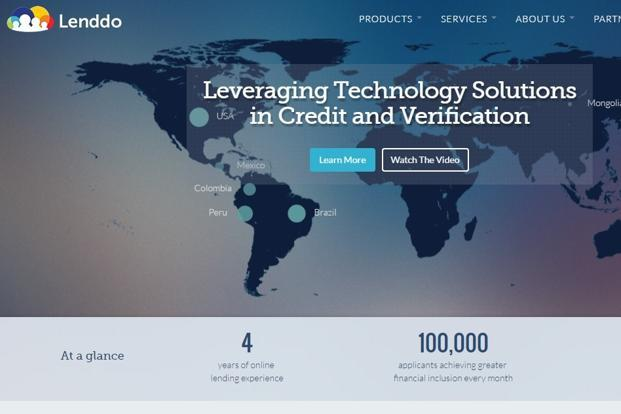 FICO and Lenddo Partner to Extend Credit Reach in India