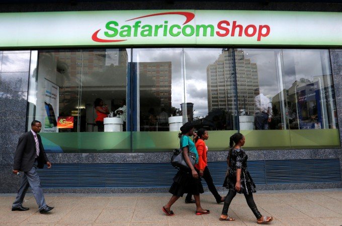 Mobile money provides boost to Kenyan farmers