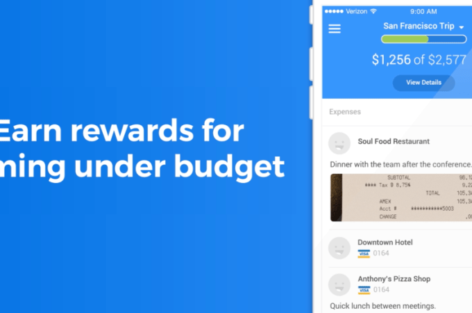 TravelBank launches expense account app that pays you for underspending