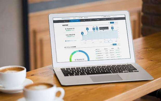 Japanese asset management startup WealthNavi raises $15M