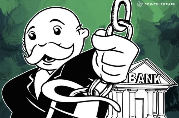 """Banking Blockchains Without Native Digital Assets are """"Nonsense"""", says Italian Tech Professor"""