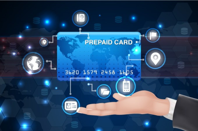 Prepaid Cards Finally Get Fraud Protection