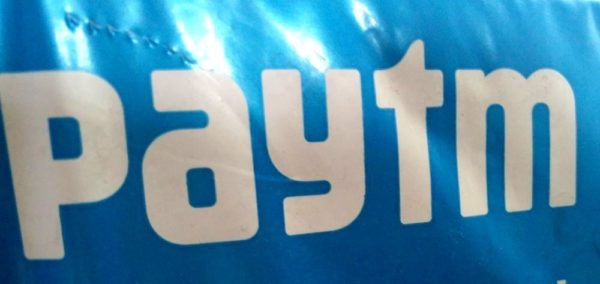 Alibaba-backed Paytm is laughing all the way to the bank