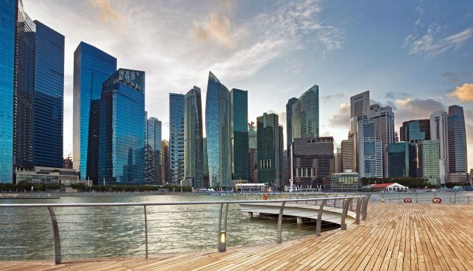 Another Singapore crowdfunding startup gets green light: Funding Societies gets provisional CMS license