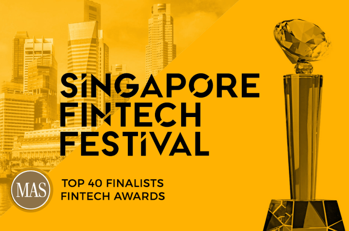 Life.SREDA's portfolio company Fastacash was awarded the biggest award at the Singapore FinTech Awards