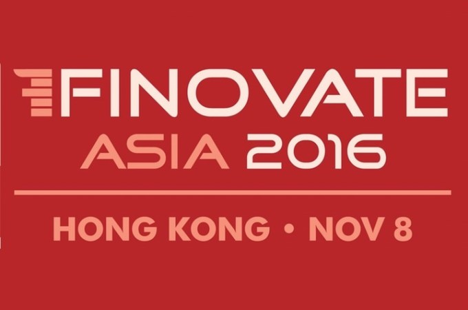 Last Call for FinovateAsia 2016 Tickets