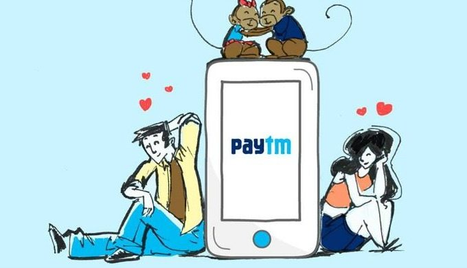 Paytm Launches Payments Bank To Serve The Underserved In India