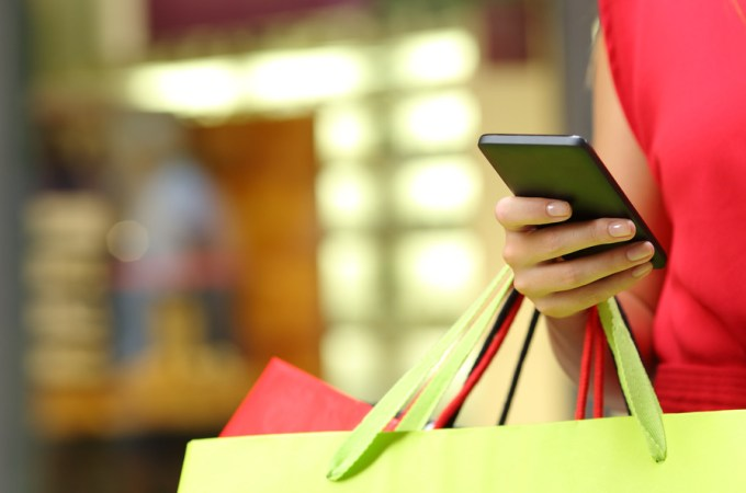 PayPal: Nearly 1/3 of Thanksgiving and Black Friday shopping was done on mobile
