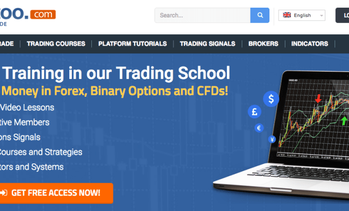 UK online trading school Investoo.com raises $2 million