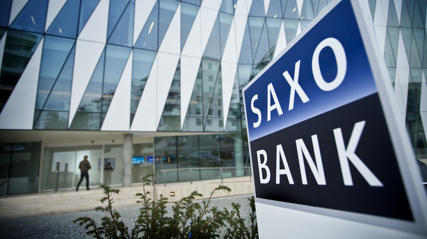 Saxo Bank Open API to wire up China's Phoenix Finance