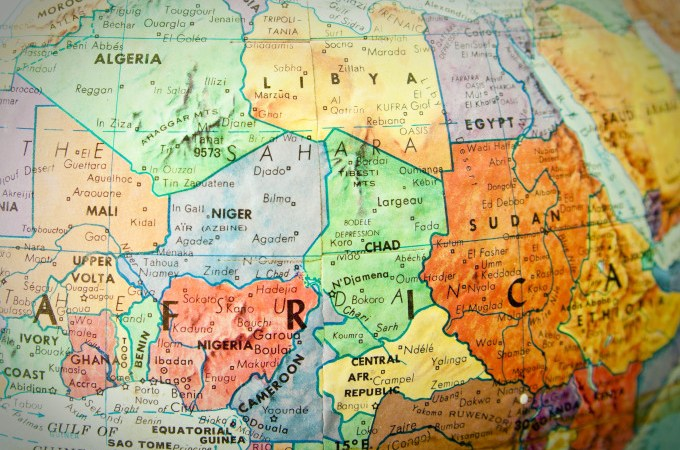 Payment companies eye Africa's regional pain points