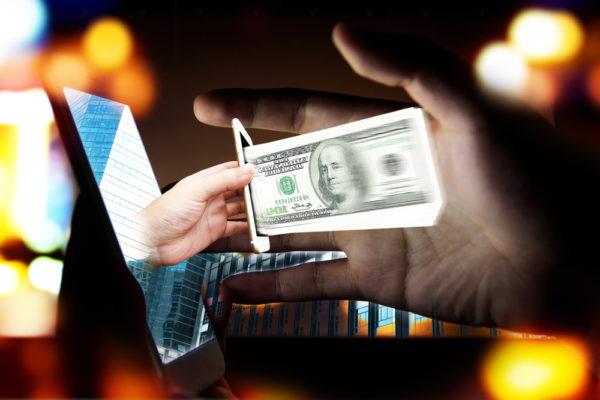 Lender Argon Credit Files For Bankruptcy