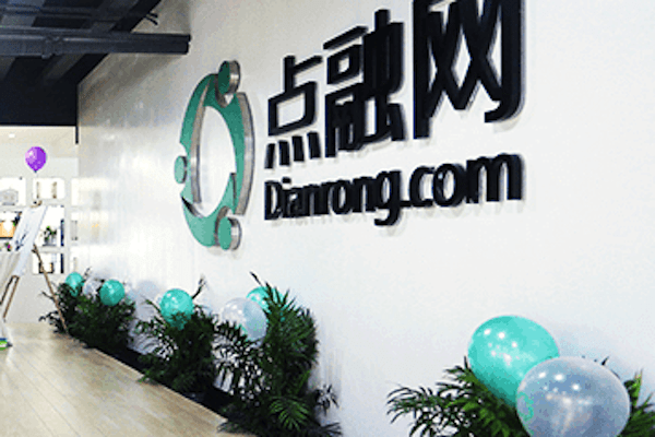 Chinese P2P Lender Dianrong Links with Maggie Ng to Launch Global Fintech Marketplace