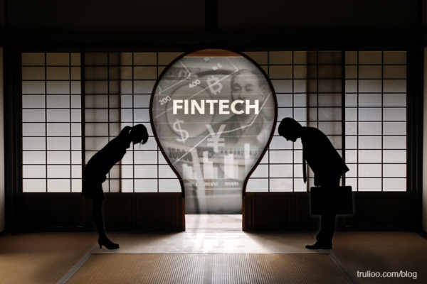 Report: FinTech Slow to Take Off in Japan