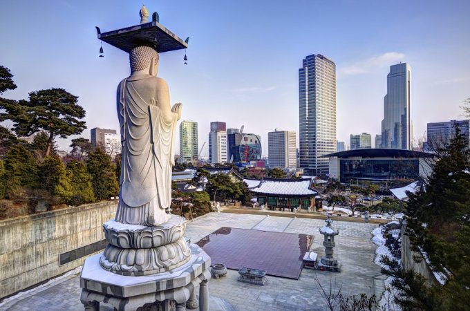South Korea and Indonesia are Considering Fintech Collaboration