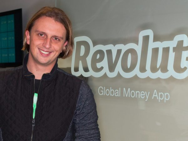 Digital Only Bank Revolut Launches Business Banking in UK & Across Europe