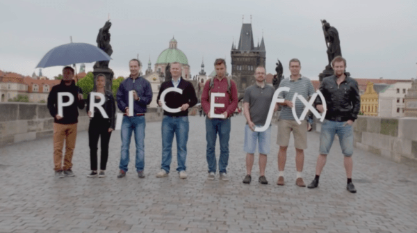 Price f(x) raises €4M Series A for pricing optimization SaaS