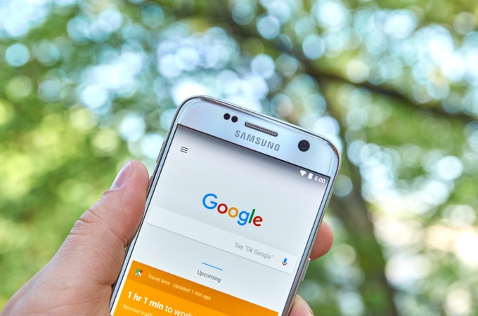 Google Assistant Could Soon Support Payments