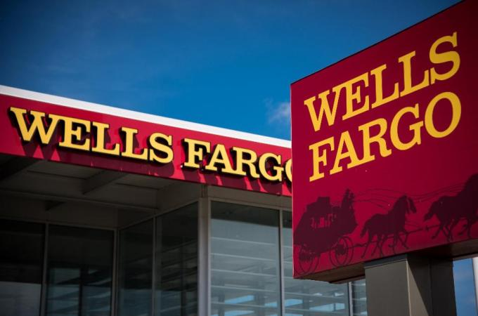 Wells Fargo inks data sharing agreement with Intuit