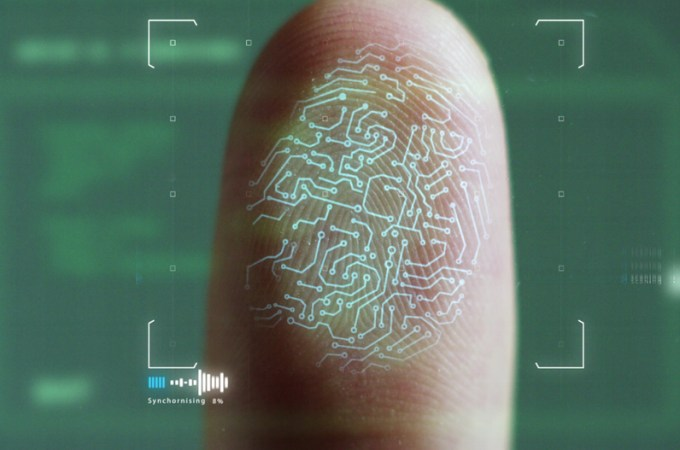 India Utilizing Citizens' Biometrics