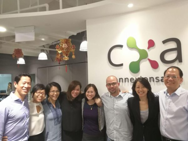 Singapore's CXA raises $25 million to develop its health-focused insurance brokerage
