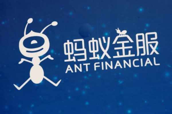 Ant Financial lands $14bn investment for Alipay's global march