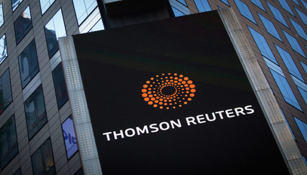 Thomson Reuters to Acquire Avox and Clarient