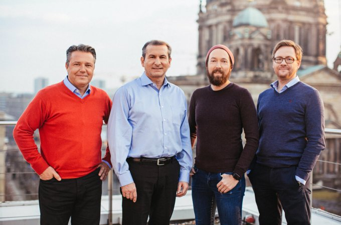 Danish startup Hufsy joins with solarisBank on SME banking platform