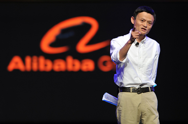 Alibaba funds lending startup WeLab to help it break out of China