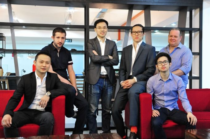 Malaysia's Jirnexu raises $1.5 million for fintech software