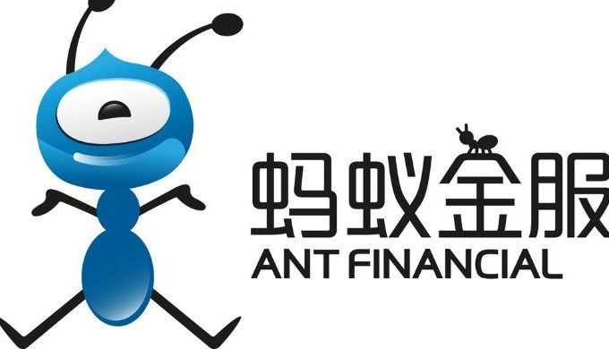 Ant Financial signs third Chinese bank technology deal