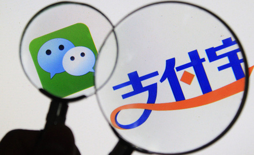 India's Alipay or WeChat Pay Could Be a Young Private Bank or Progressive NBFC