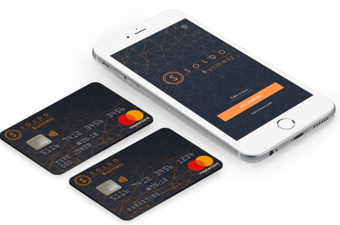 Soldo, a London fintech startup that offers a multi-user spending account, raises $11M led by Accel